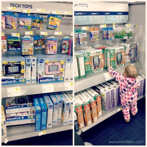 Cool Tech Toys for kids InnoTab 3 and LeapPad at Best Buy #OneBuyForAll #shop #cbias