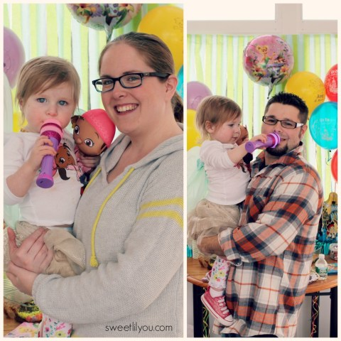 Our #DisneySide Party #sponsored
