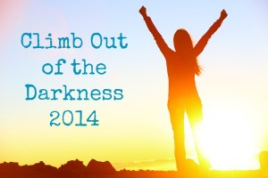 climb out of darkness postpartum depression walk rhode island
