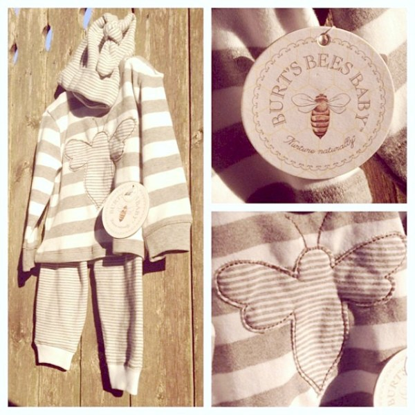 Burt S Bees Baby Clothing At Babies R Us Sweet Lil You