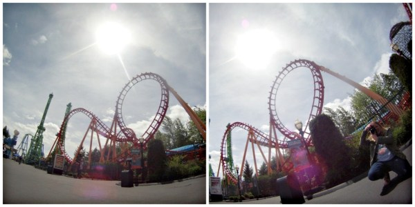 Avery's photos of Flashback at Six Flags New England