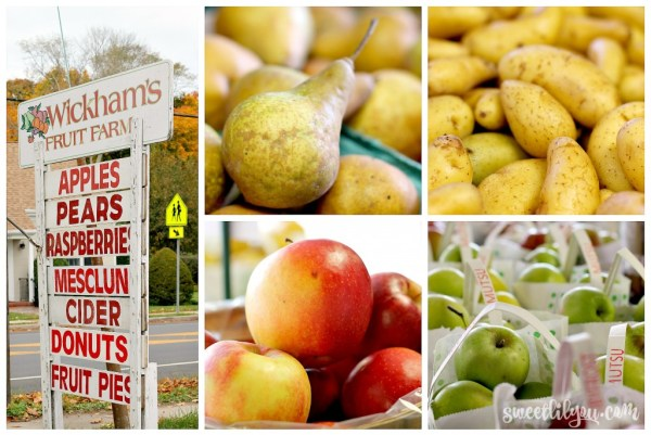 Wickhams Fruit Farm