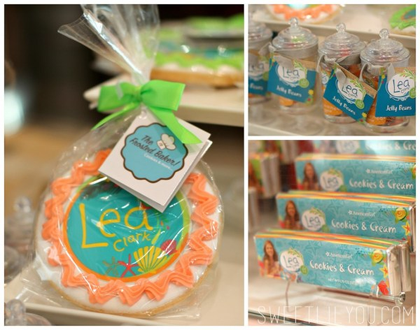 Lea Clark Special Treats Available