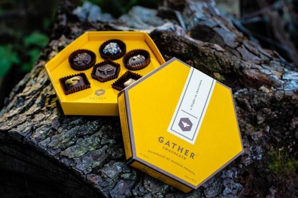 Gather Chocolate