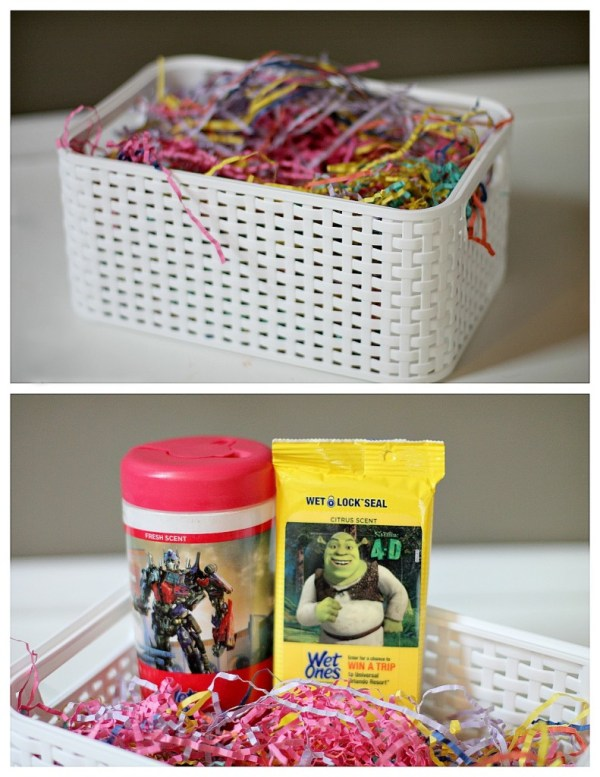 Teacher survival kit diy