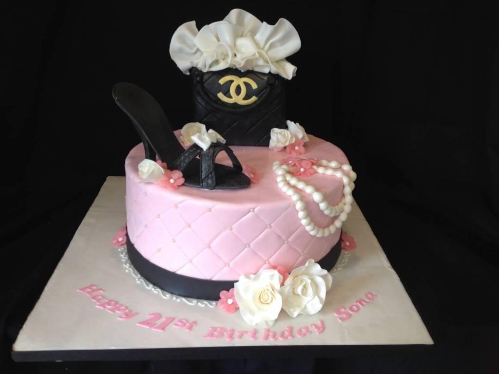 Birthdays | Sweet Lisa\'s Exquisite Cakes