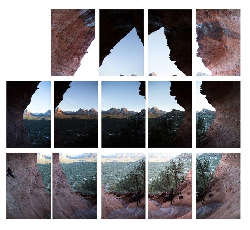 Birthing Cave, Sedona