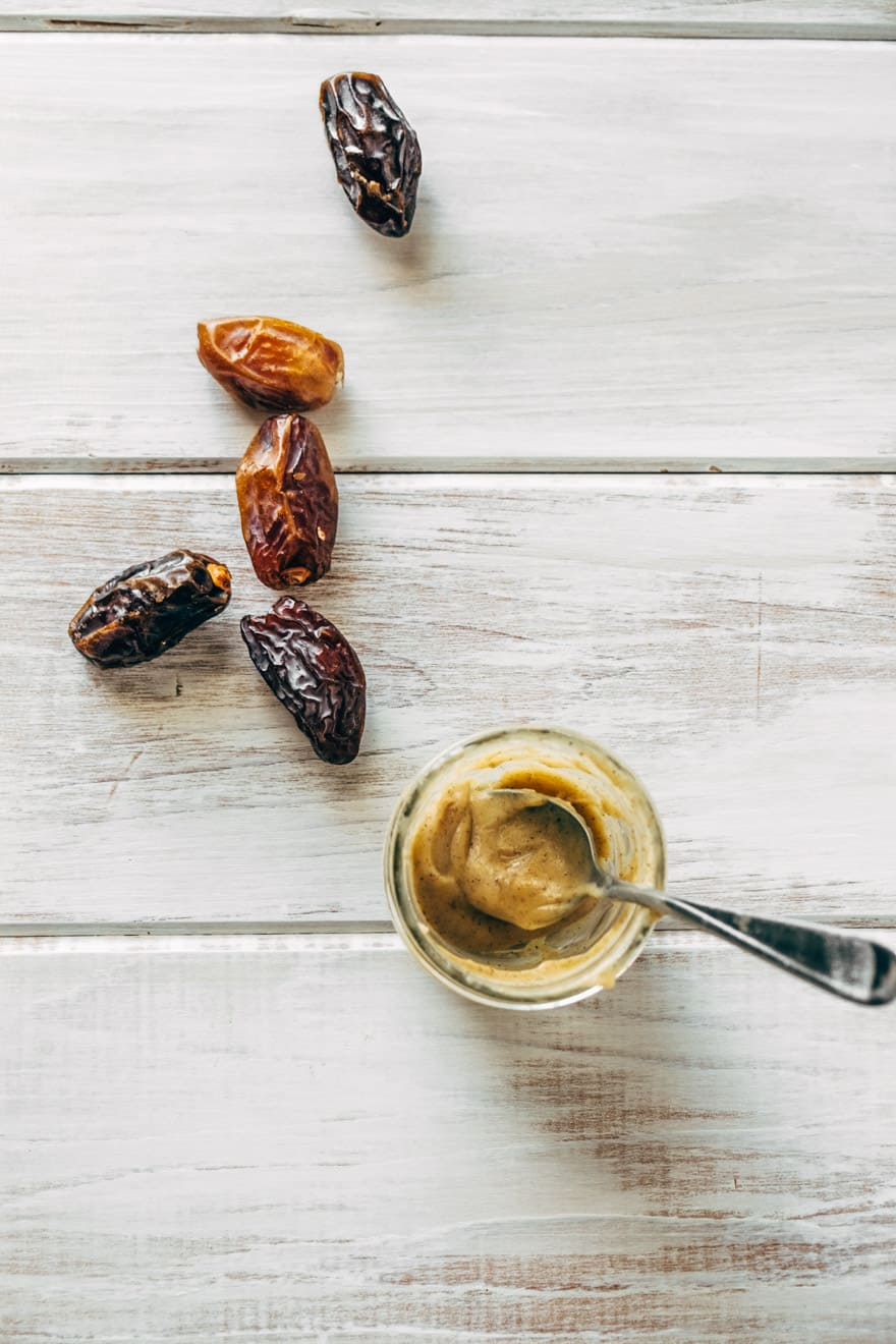 Chocolate Covered Chai Chaga Ghee Stuffed Dates #Paleo #dessert #recipe
