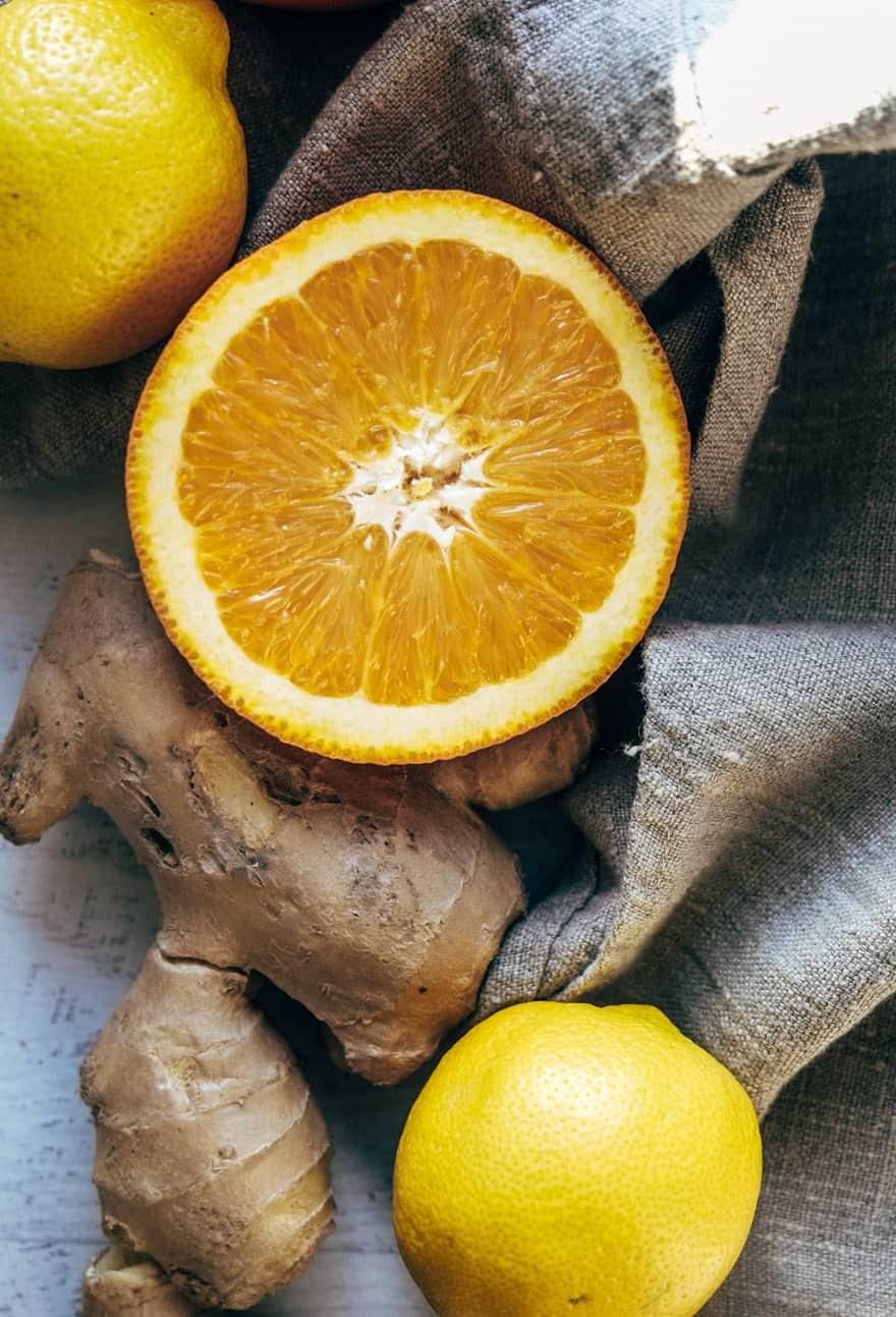hibiscus elixir. #vegan #elixir #healthy #recipe