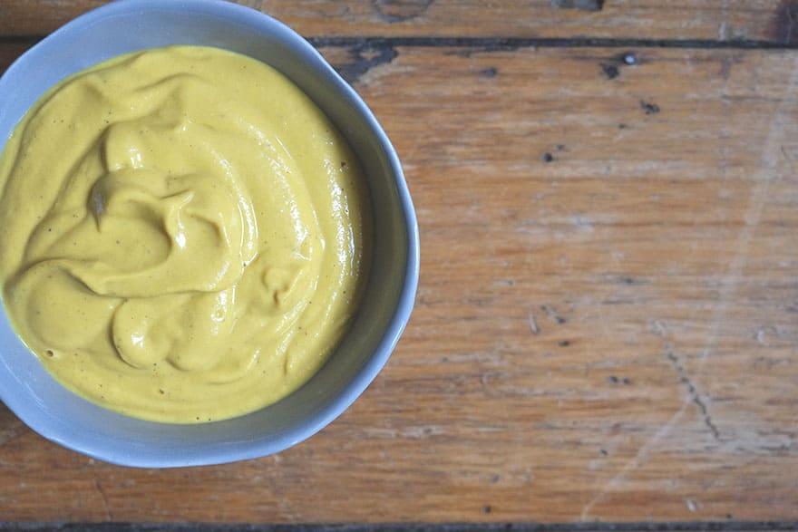 pumpkin cashew cheese sauce recipe #vegan
