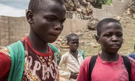 OMG: 'I Saw Boko Haram Chop Off My Grandfather'S Head' – 13-Year Old Survivor, Ibrahim Daniel