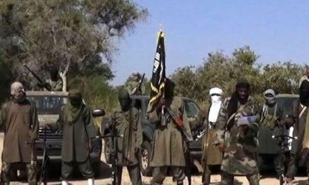 Not Again!! Boko Haram Hijacks Bus, Abducts 20 Passengers In Borno