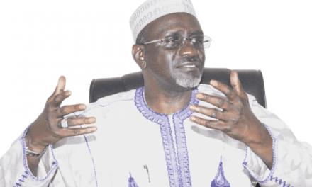 Shekarau Returns To APC, Dumps PDP
