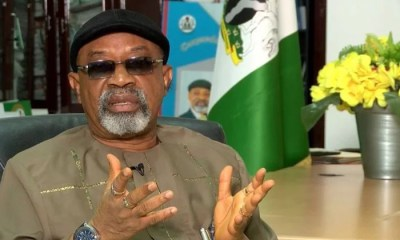 Sweetloaded Ngige-700x436-1 Buhari Is Healthier Than 80% Of Nigerians – Minister Of Labour And Employment Others  eko