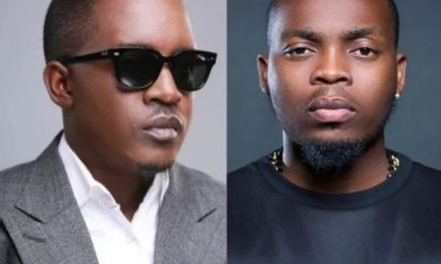 Sweetloaded Olamide-Abaga-1 Olamide Is One Of The Dopest Rappers – M.I Abaga gist  Snowz