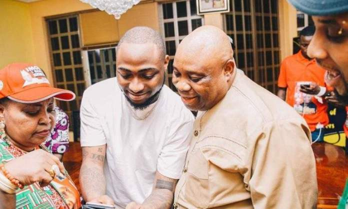 "Sweetloaded a6-3-1000x600-1-1-1 "" APC planning to rig tomorrow "" s Osun state rerun "" - Davido gist News"