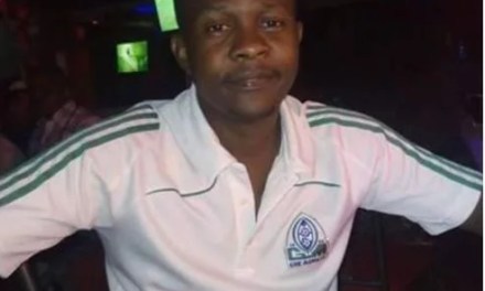 Man Killed While Fighting A Man He Caught Having Sex With His Wife (Photo)