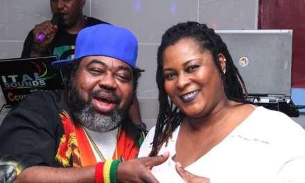 Ras Kimono's Wife, Efemena Okedi Dead!