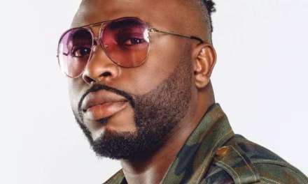 Samklef Reveals He Has Battled With Depression, Reveals How He Copes With It