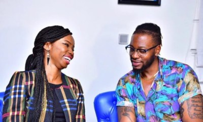 Sweetloaded teddy-bam-1 Bambam Finally Reveals What Teddy A Means To Her Others  eko
