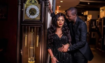 [PHOTOS] 2face Idibia's Brother, Charles Idibia Set To Wed