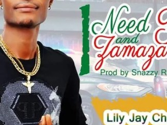 Sweetloaded IMG-20181026-WA0003 Music:-Lily Jay Jay-i need you.prod.by snazzy ranky Music