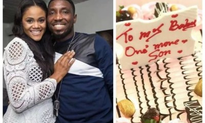 Sweetloaded TIMI-Dakolo See How Timi Dakolo Stylishly Informs His Wife That He Needs Another Son gist News Others