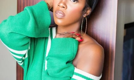 """Tiwa Savage Shares Relationship Advice Amidst """"Fever"""" Controversy"""