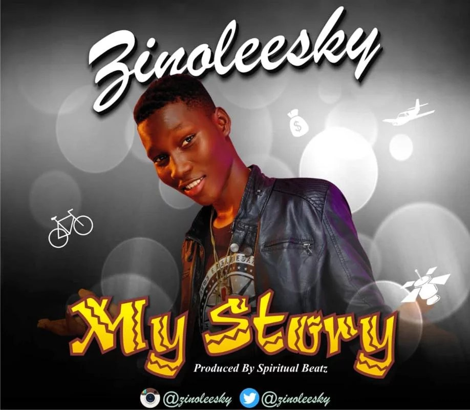 Sweetloaded IMG-20181113-WA0005 Music:-zinoleesky-my story(prod by spiritual beat) * Music