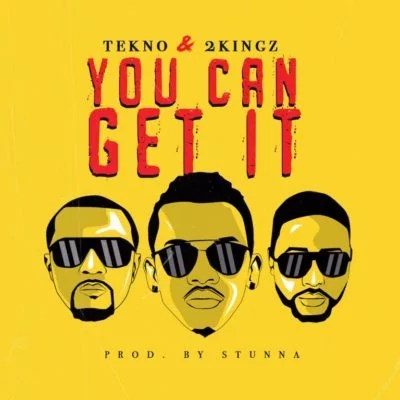 """Sweetloaded TEKNO-768x768 Music:-Tekno x 2kingz – """"You Can Get It"""" Music"""