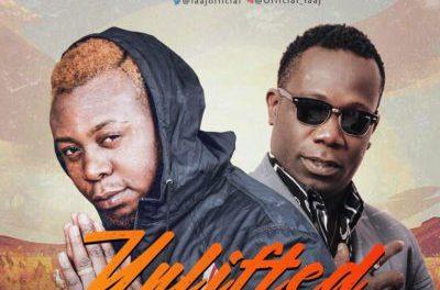 "Music:-Laaj – ""Uplifted"" ft. Duncan Mighty"