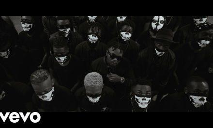 "Video Premiere] Olamide – ""Poverty Die"""