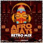 Afro beat retro mix
