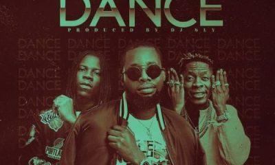 Sweetloaded Dance-artowrk DJ Sly ft. Stonebwoy & Shatta Wale – Dance Music trending  Stonebwoy Shatta wale Dance