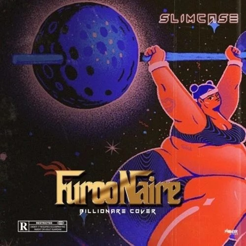 "Sweetloaded Furoonaire-Artwork [Music] Slimcase – ""Furoonaire"" (Billionaire Cover) Music trending  Slimcase"