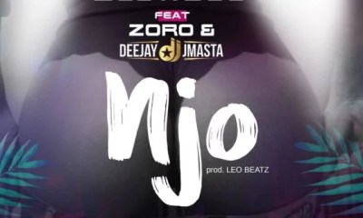 Sweetloaded Slowdog-e1571507704956 [Music] Slowdog – NJO ft. Zoro & Deejay J Masta Music trending  zoro Slowdog njo