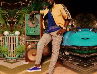 Akon Ft. Kizz Daniel – Take Your Place