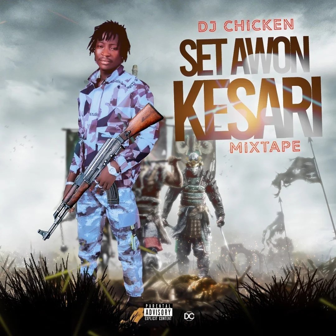 Sweetloaded IMG_20191119_191844_363 [Mixtape] DJ Chicken Kukuruku - Kesari Mixtape( Lord Of Conga) Mixtape trending  DJ CHICKEN