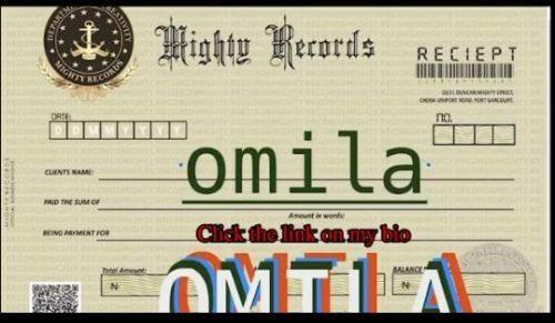 "Sweetloaded Omila-artwork [Music] Duncan Mighty – ""Omila"" Music trending  duncan mighty"