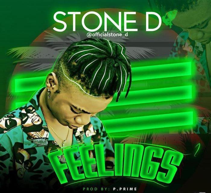 [Music] Stone D – Feelings