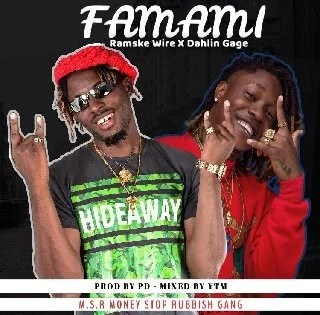 Sweetloaded IMG-20200112-WA0045 [Music] Ramske Wire - X Dahilin Gage Famami(Prod by Pd) Music trending Ramske wire