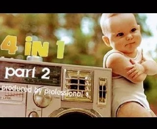 [FreeBeat] Professional Beat – 4 in 1 Free Beat Part 2