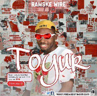 Sweetloaded IMG-5433 Ramske Wire - Toyur Music trending Ramske