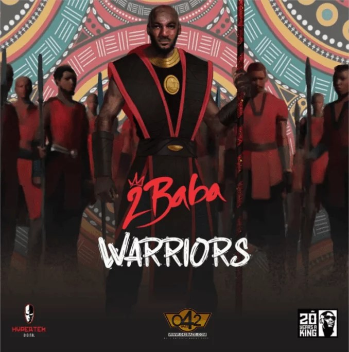 2Baba – Carry Go