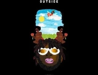 Burna Boy – Outside ft. Mabel