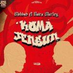 Mohbad – Koma Jensun ft. Naira Marley