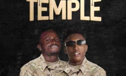MUSIC: Aloma Ft. Bella Shmurda – Temple