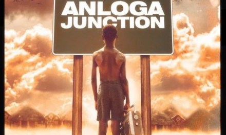 [Album] Stonebwoy – Anloga Junction ft. Zlatan, Nasty C, Keri Hilson, Diamond Platnumz