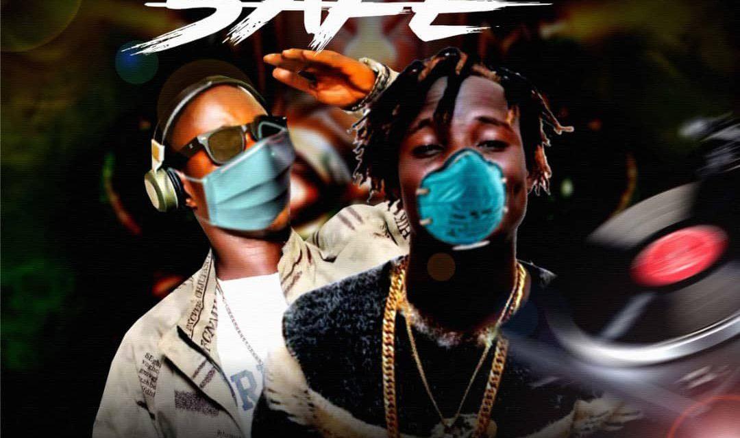 MIXTAPE : Dj Mix: Dj Wise one vs Dj Light – Stay Save Mixtape