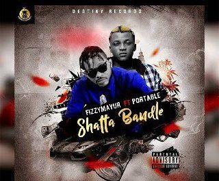 MUSIC : Fizzymayur – Shatta Bandle Ft Portable